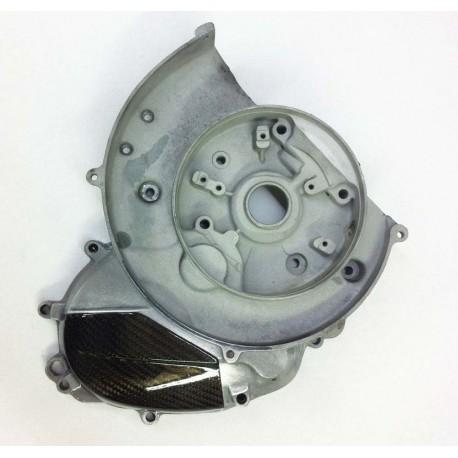 Protezione Carter Motore Carbonio