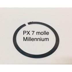 SEEGER EXTRA PER FRIZIONE LARGEFRAME TIPO 7 MOLLE e MILLENNIUM