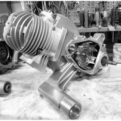 Carter fuso BFA per cilindro BFA 288/293cc