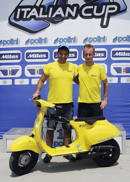 Polini Italian Cup 2015
