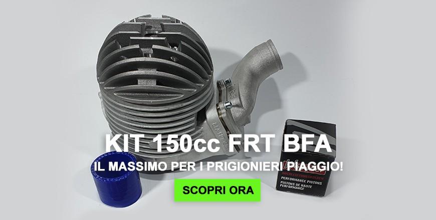 KIT 150CC FRT BFA